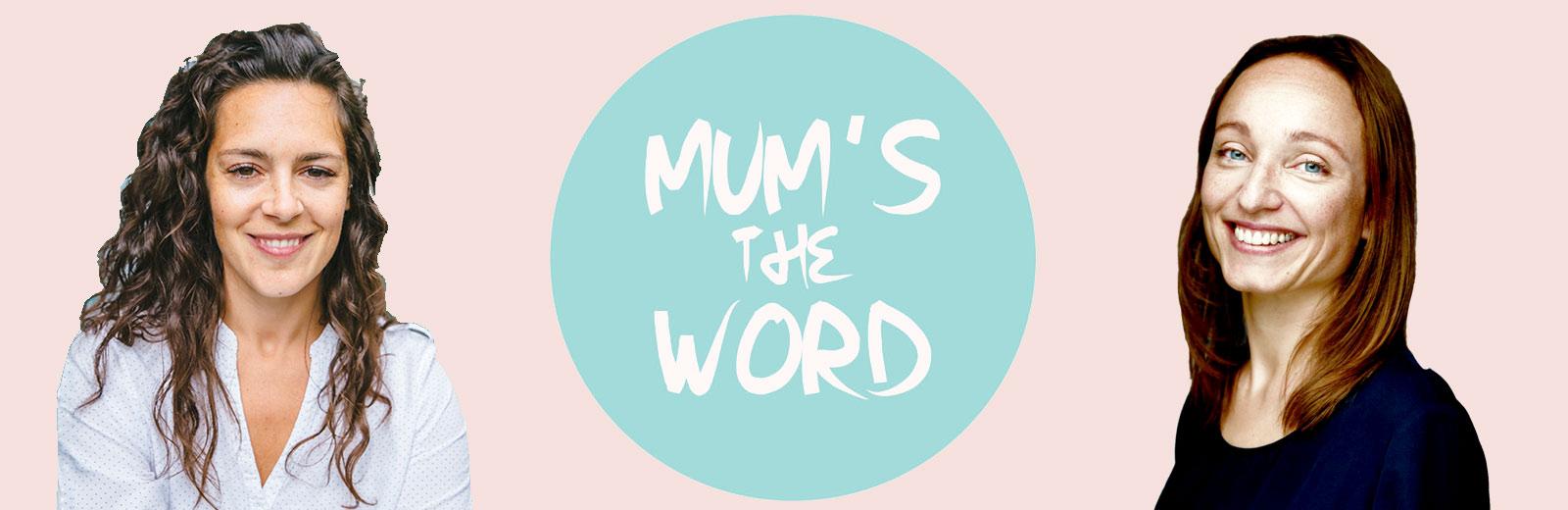 mum's the word podcast karen jaffe